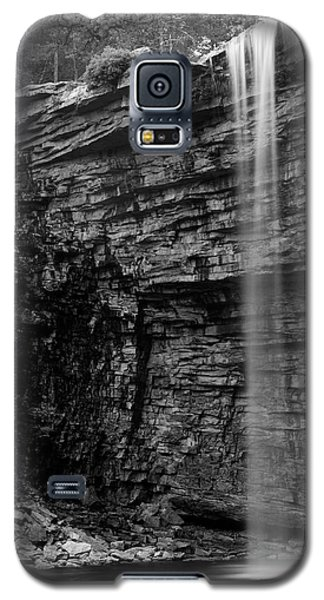 Awosting Falls In Spring #4 Galaxy S5 Case
