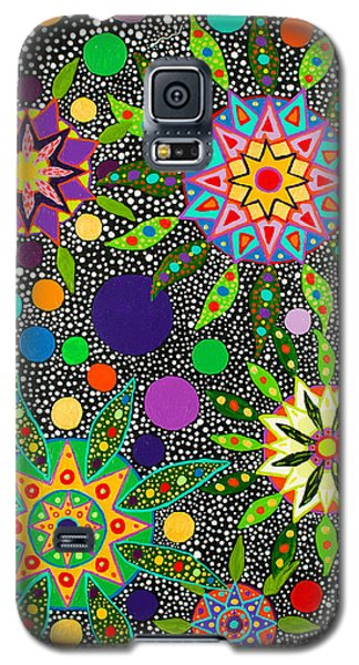 Ayahuasca Vision May 2015 Galaxy S5 Case