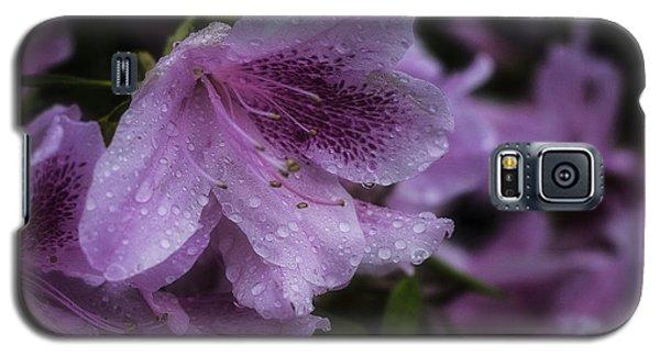 Azalea In Bloom Galaxy S5 Case