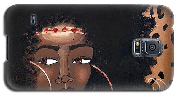 Azima Galaxy S5 Case