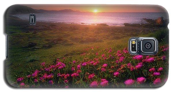 Azkorri In Springtime Galaxy S5 Case