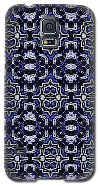 Azule -11- Galaxy S5 Case