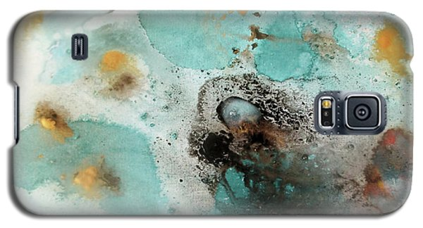 Azure Waters By V.kelly Galaxy S5 Case