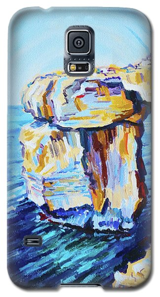 Azure Window Galaxy S5 Case