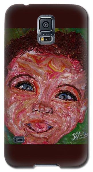 Azuriah Galaxy S5 Case