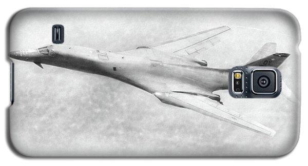 B-1b Lancer Galaxy S5 Case