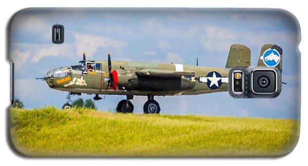 B-25 Landing Original Galaxy S5 Case