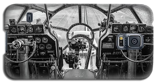 B-29 Fifi Galaxy S5 Case