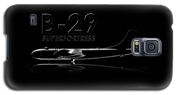 B-29 Superfortress Galaxy S5 Case by David Collins