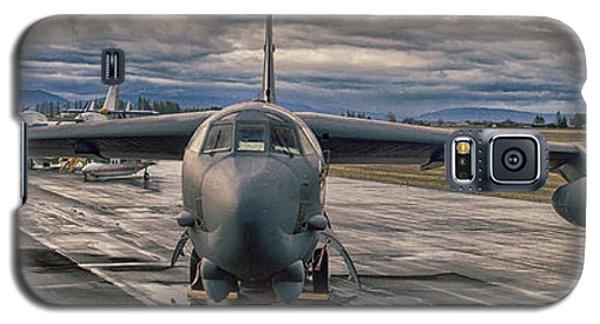 B-52 Galaxy S5 Case by Jim  Hatch