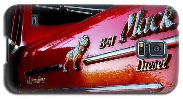 B 61 Mack Truck Galaxy S5 Case