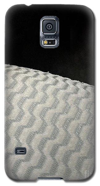 B/w 01 Galaxy S5 Case