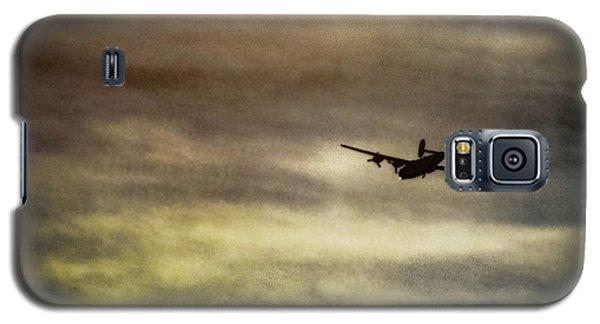 B24 In Flight Galaxy S5 Case