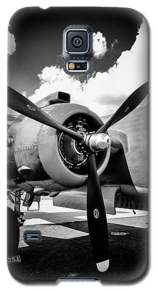 B25 Radial Engine Galaxy S5 Case