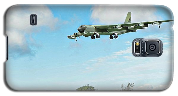B52 Stratofortress -2 Galaxy S5 Case