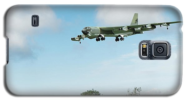 B52 Stratofortress Galaxy S5 Case