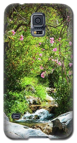 Babbling Brook Galaxy S5 Case