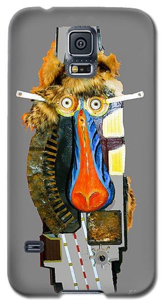 Baboon  Galaxy S5 Case