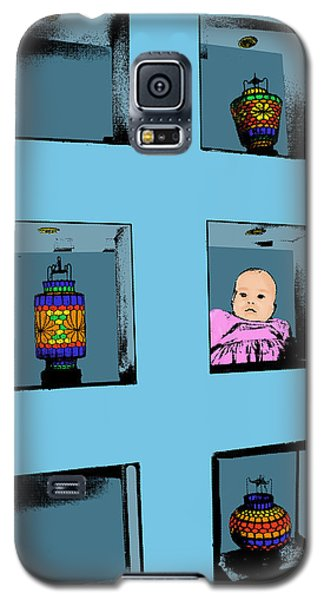 Baby Art Galaxy S5 Case