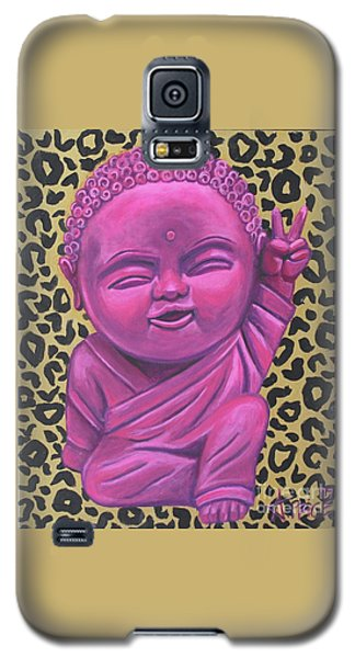 Baby Buddha 2 Galaxy S5 Case