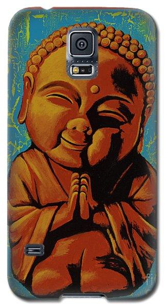 Baby Buddha Galaxy S5 Case