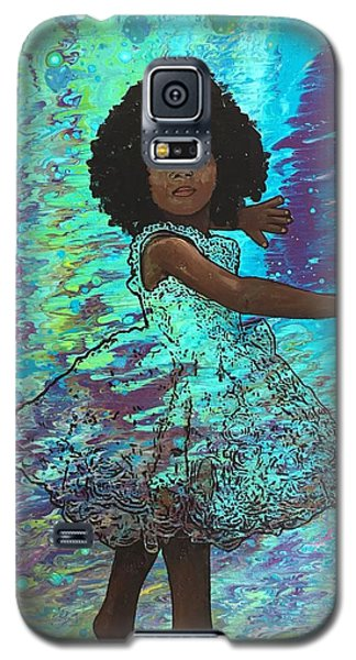 Baby Dancer Remix  Galaxy S5 Case