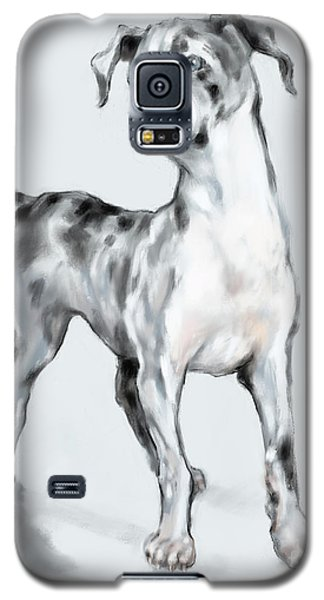 Baby Dane Galaxy S5 Case