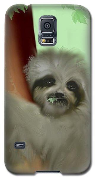 Baby Galaxy S5 Case