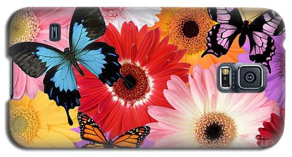 Summer's Design Galaxy S5 Case