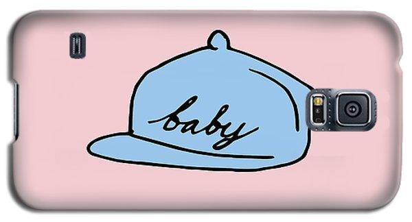 Baby Hat 2 Galaxy S5 Case