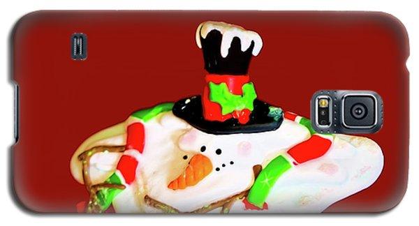 Baby, It's Hot Outside Galaxy S5 Case