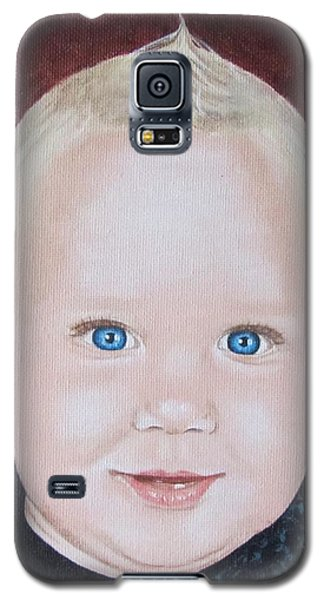 Baby Galaxy S5 Case by Jeepee Aero