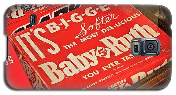 Baby Ruth Galaxy S5 Case