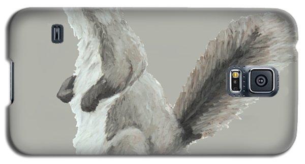 Baby Squirrel Galaxy S5 Case
