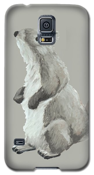 Baby Squirrel Galaxy S5 Case