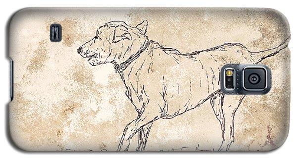 Baci Galaxy S5 Case