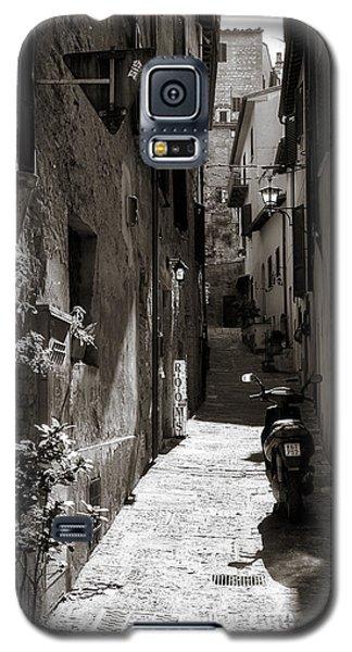 Back Alley 1 Galaxy S5 Case
