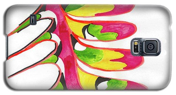 Back Bone Galaxy S5 Case