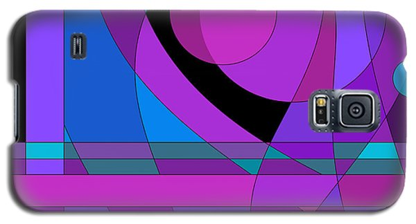 Back Room Blues Two Galaxy S5 Case