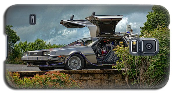 Back To The Future II Replica Galaxy S5 Case