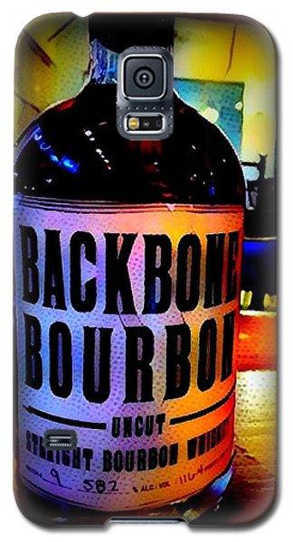 Backbone Bourbon Galaxy S5 Case