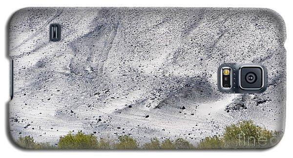 Backdrop Of Sand, Chumathang, 2006 Galaxy S5 Case