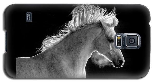 Backlit Arabian Galaxy S5 Case
