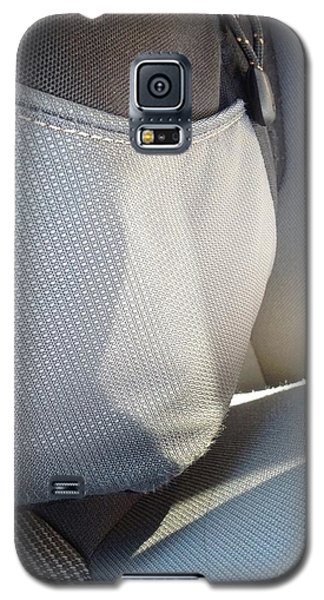 Backpacklines Galaxy S5 Case