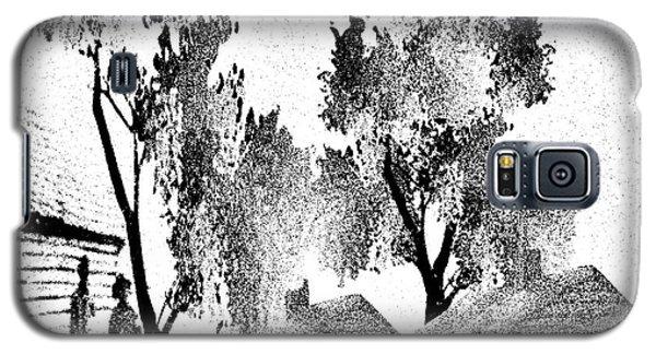 Backwoods Galaxy S5 Case