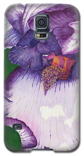 Backyard Beauty Galaxy S5 Case