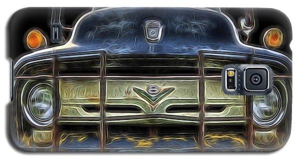 Bad 56 Ford Galaxy S5 Case