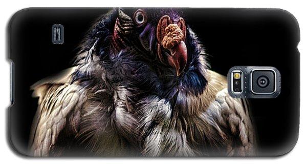 Bad Birdy Galaxy S5 Case