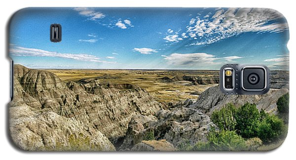 Bad Lands South Dakota.... Galaxy S5 Case