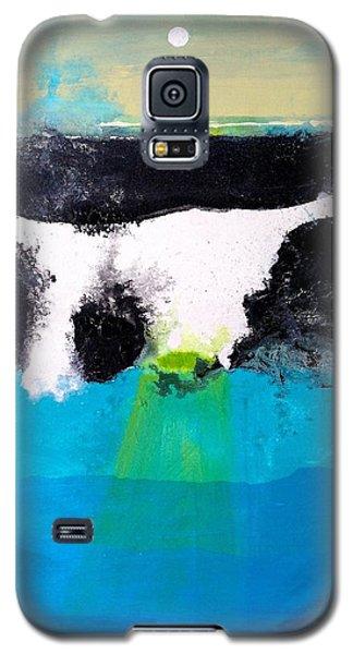 Bad Moon Rising Galaxy S5 Case